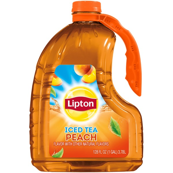 Lipton Peach Iced Tea