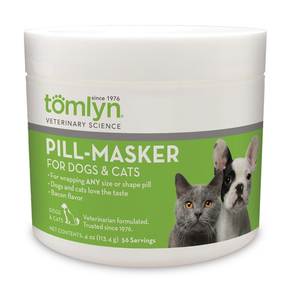 Tomlyn Pill-Masker Paste For Cats