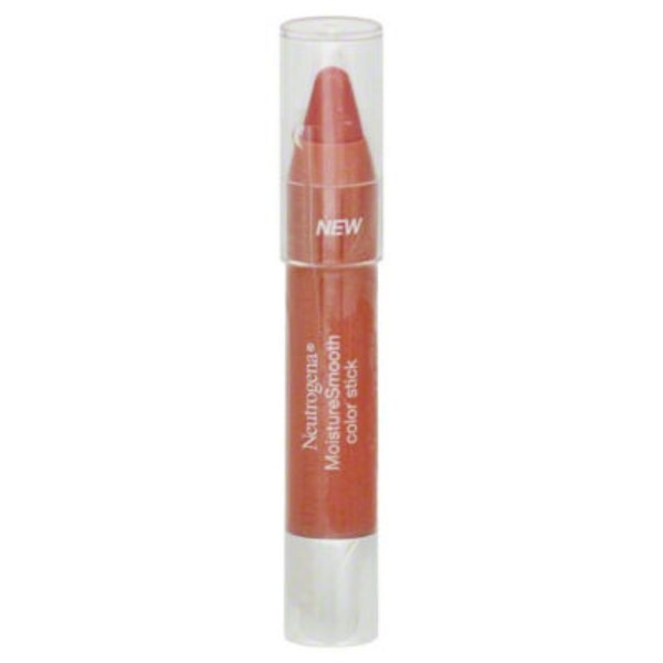 Neutrogena® Moisture Smooth Color Stick Fresh Papaya Moisture Smooth