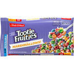Malt O Meal Tooties Fruities with Marshmallows Cereal
