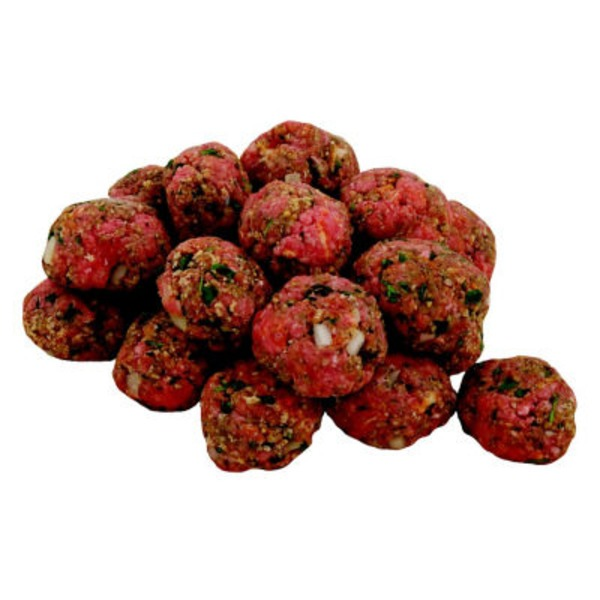 H-E-B Seasoned Italian Style Meatballs