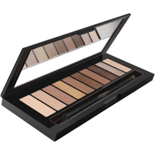 Colour Riche La Palette 111 Nude Eyeshadow