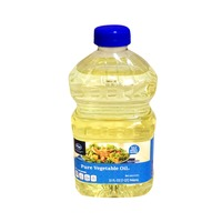 Kroger Pure Vegetable Oil