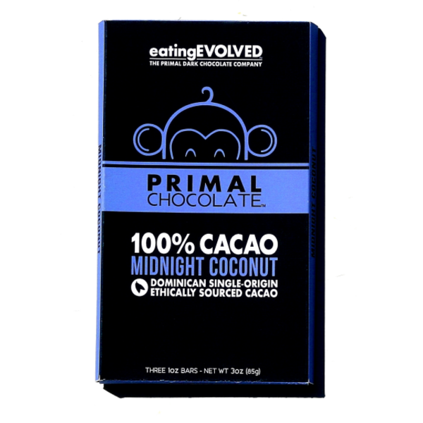 Eating Evolved Chocolate Coconut