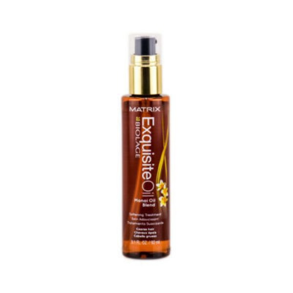 Matrix Biolage Exquisite Oil Softening Treatment