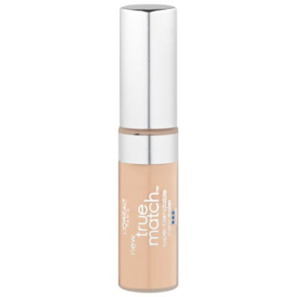 True Match C1-2-3 Fair/Light Super-Blendable Concealer