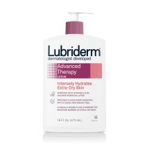 Lubriderm Advanced Therapy Extra Dry Skin Lotion, 16 Fl. Oz.