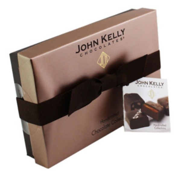 John Kelly Chocolate Handcrafted Chocolate Collection