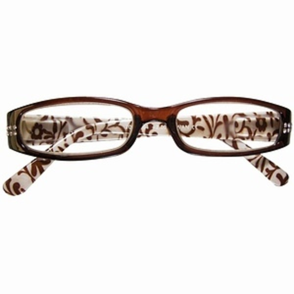 ICU Eyewear Assorted Womens Readers 2.75
