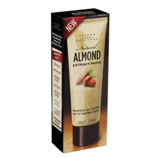 Tatlor & Colledge Almond Extract