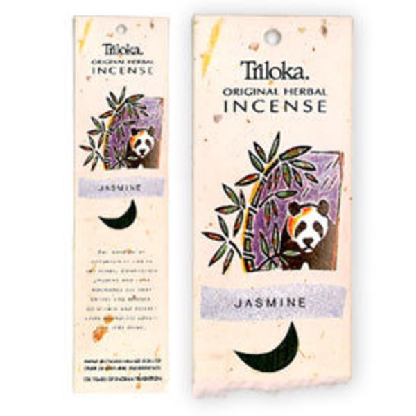 Triloka Original Incense Jasmine