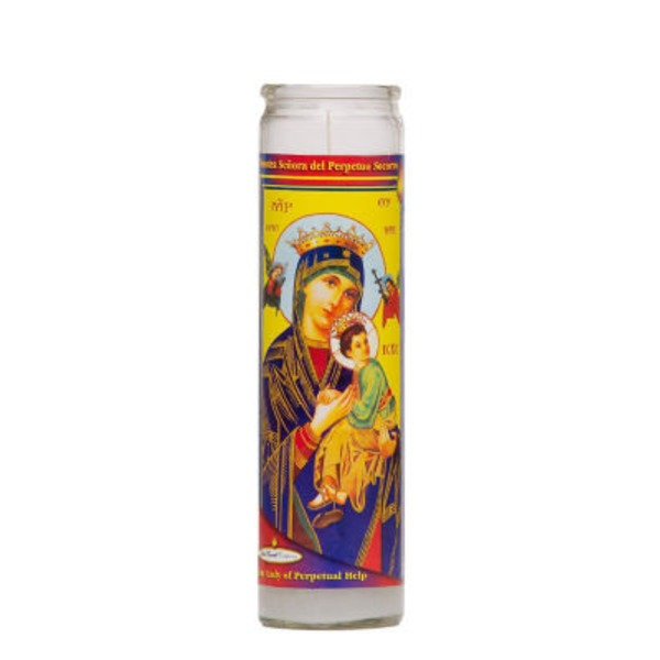 Reed Candle Company Perpetual Help Candle