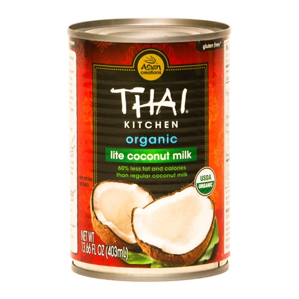 Thai Kitchen Organic Lite Coconut Milk