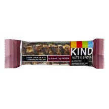 KIND Nuts & Spices Dark Chocolate Cinnamon Pecan, 1.4 OZ