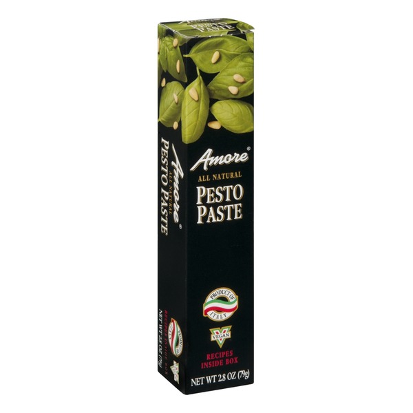 Amore All Natural Pesto Paste