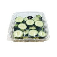 Whole Foods Market Fresh Sliced Cucumber
