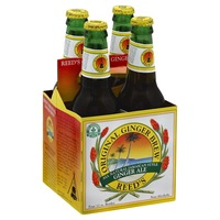 Reed's Inc. Ginger Ale Jamaican Style