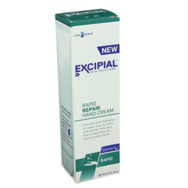 Excipial Rapid Repair Hand Cream