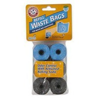 Arm & Hammer Disposable Pet Waste Bag Refills