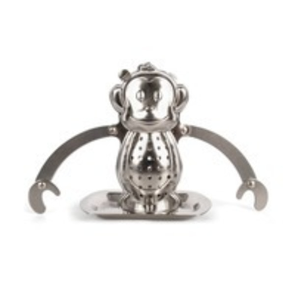 Down to Earth Monkey Tea Infuser