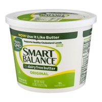 Smart Balance Dairy Free Original Buttery Spread