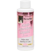 Nutri-Vet Anti Diarrhea Cat Liquid
