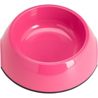 Bowlmates By Petco Extra Small Pink Round Base Bowl