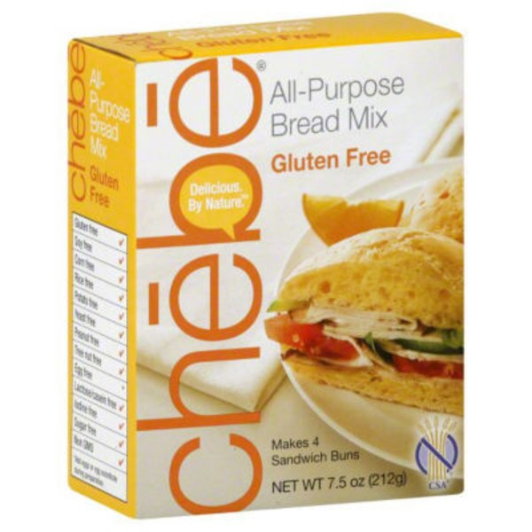 Chebe All-Purpose Bread Mix