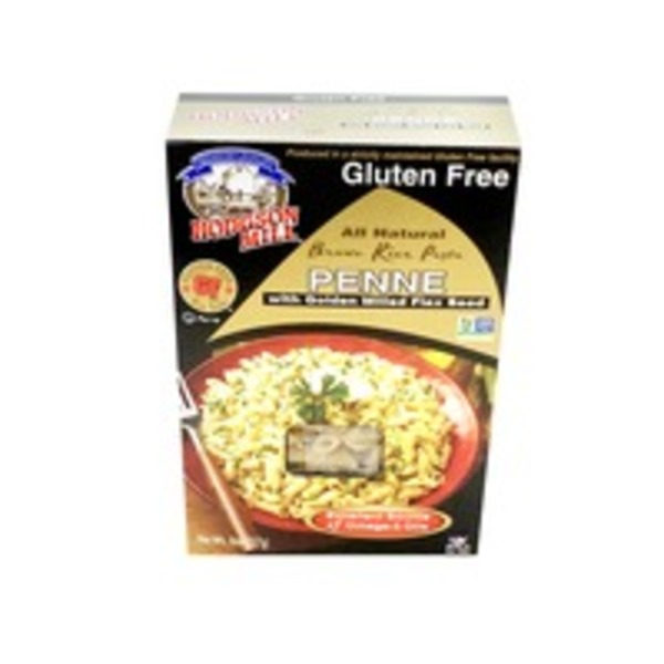 Hodgson Mill Gluten Free Brown Rice Penne Pasta