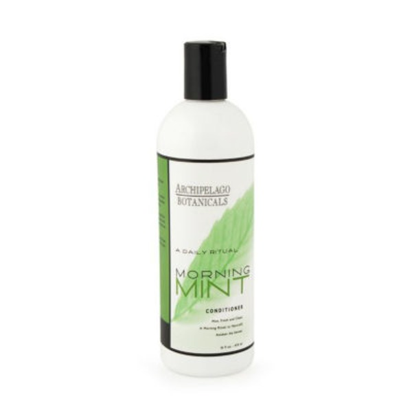 Archipelago Botanicals Morning Mint Conditioner