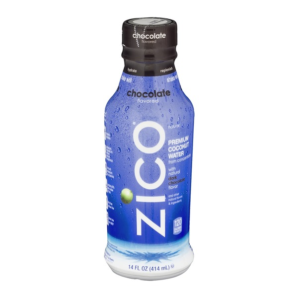 Zico Chocolate Premium Coconut Water