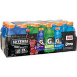 Gatorade Thirst Quencher Fierce Sports Drink Variety Pack