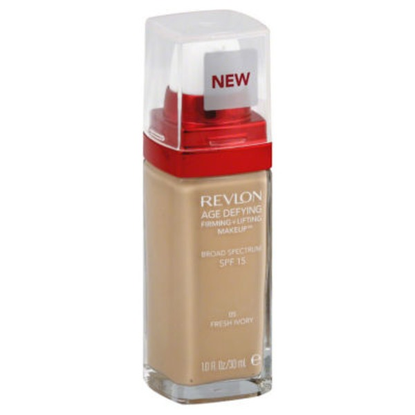 Revlon Age Defying Firming + Lifting Makeup - Fresh Ivory