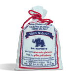 Elefante Coarse Sea Salt, 26.45 oz