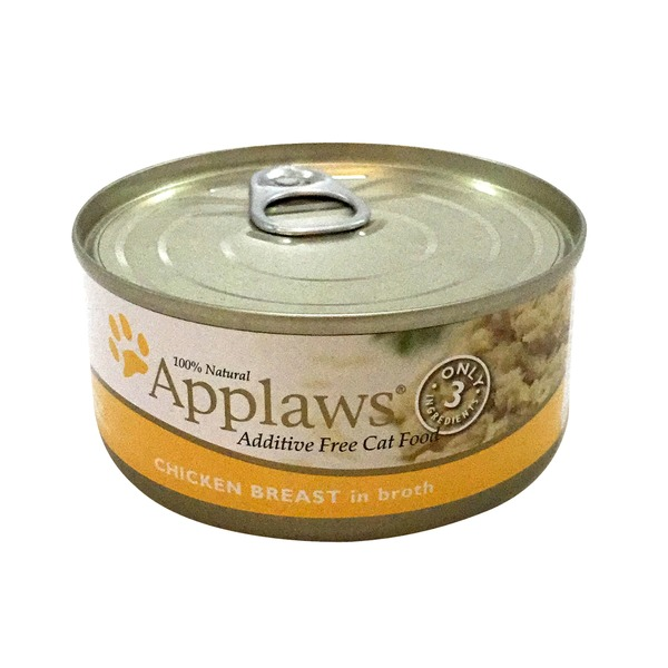 Applaws Chicken Breast in Broth Cat Food