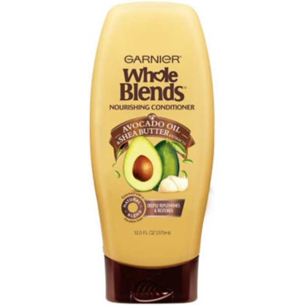 Whole Blends Very Dry Hair Avocado Oil & Shea Butter Nourishing Conditioner
