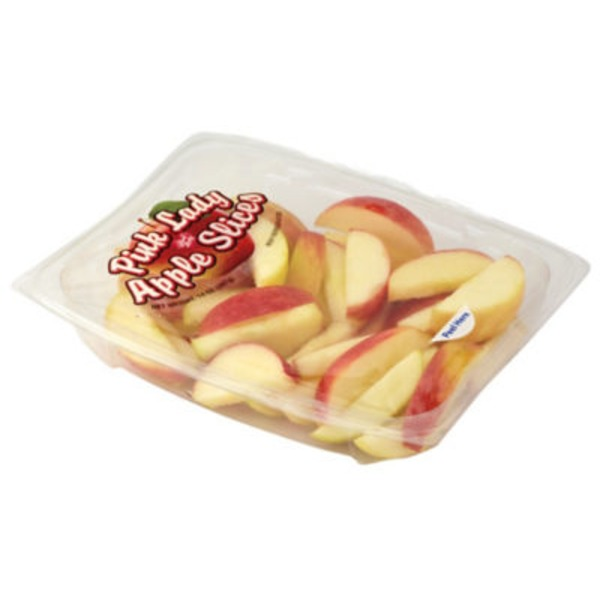 H-E-B Pink Lady Apple Slices