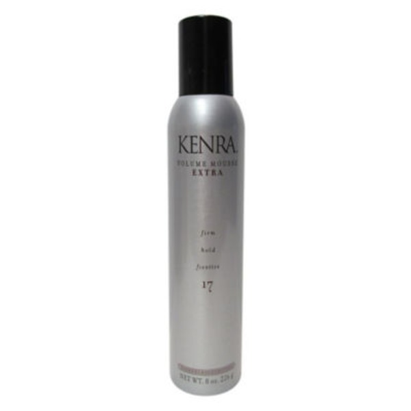 Kenra Volume Mousse