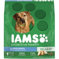 IAMS Proactive Health Large Breed Adult 1-5 Years Premium Dog Nutrition