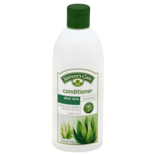Nature's Gate Conditioner Aloe Vera