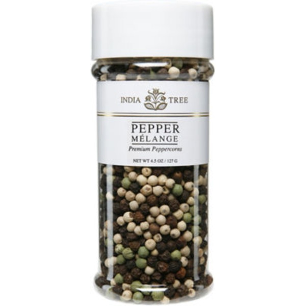 India Tree Melage Peppercorns