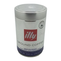 Illy Medium Roast Ground Coffee