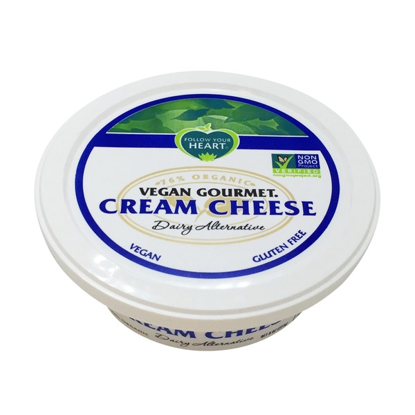 Follow Your Heart Cream Cheese