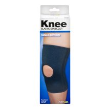 Flex Aid Elastic Knee Stabilizer S/M - 1 CT