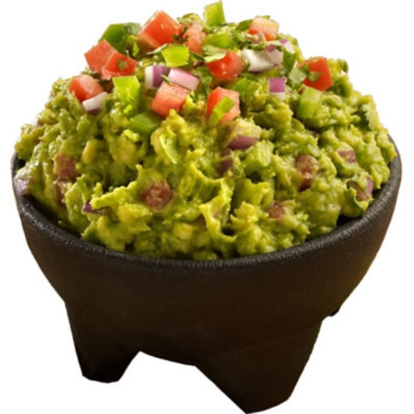 Central Market Mild Hatch Guacamole