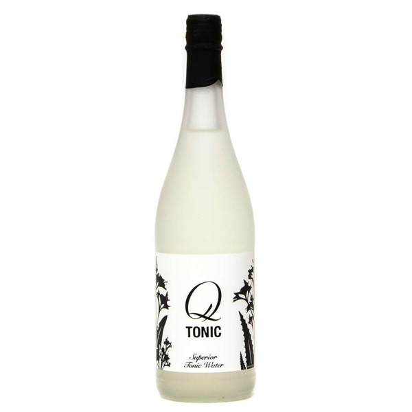 Q Tonic Superior Tonic Water