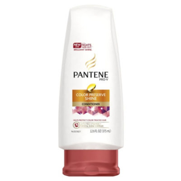 Pantene Pro-V Radiant Color Shine DreamCare Conditioner