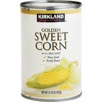 Kirkland Signature Whole Kernel Corn