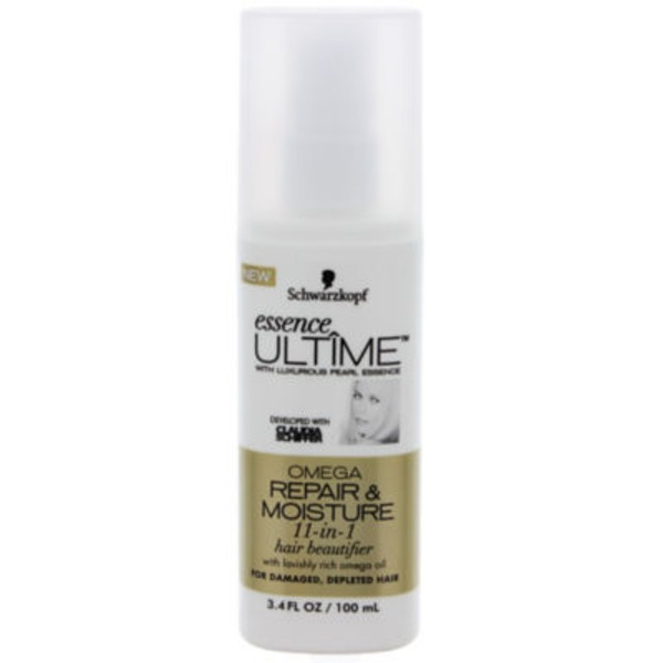 Schwarzkopf Essence Ultime Omega Repair Leave-In, 11-in-1