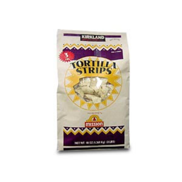 Kirkland Signature Tortilla Strips